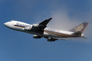 9V-SFO - Singapore Airlines Cargo Boeing 747-400F, ERF aircraft