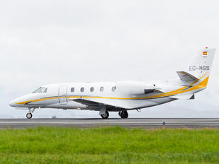 EC-MSS - Gestair Cessna 560XL Citation XLS