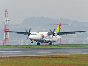 CS-DJG - TAP Express ATR 72 (all models)