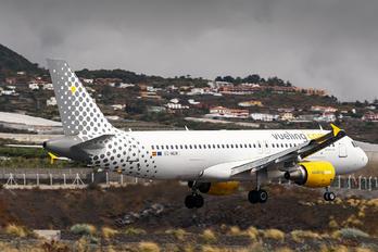 EC-MUM - Vueling Airlines Airbus A320