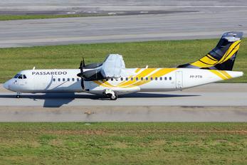 PP-PTN - Azul Linhas Aéreas ATR 72 (all models)
