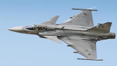 9239 - Czech - Air Force SAAB JAS 39C Gripen