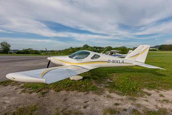 D-MXLA - Private Roko Aero NG 4 UL