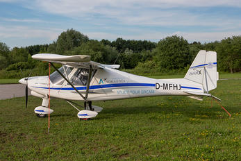 D-MFHJ - Private Ikarus (Comco) C42
