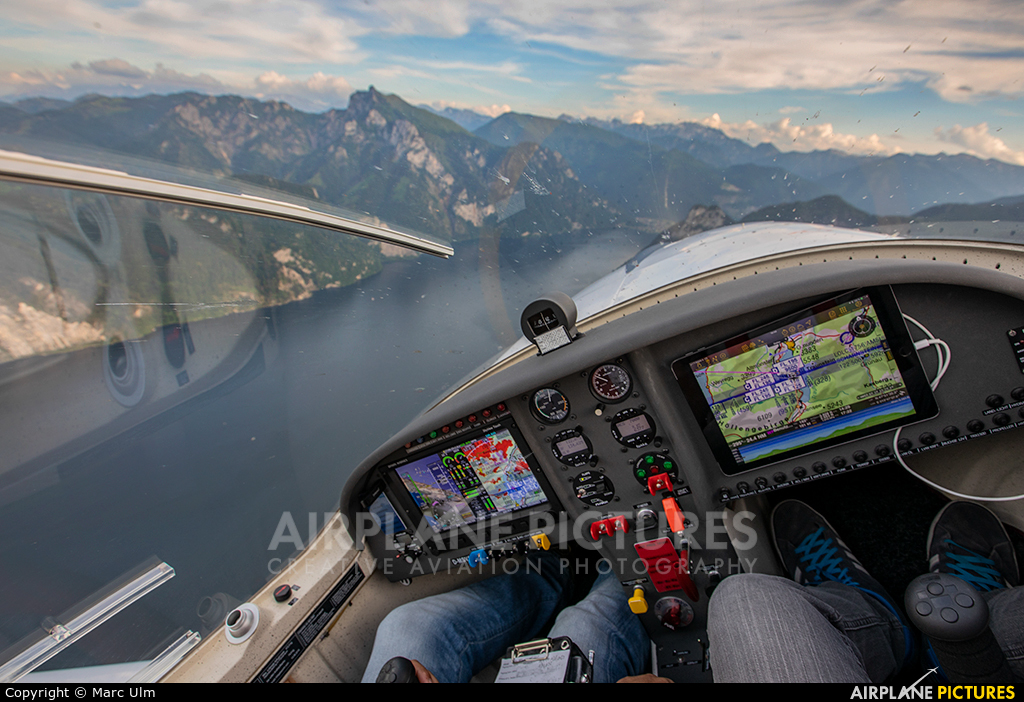 Private D-MSVS aircraft at In Flight - Austria