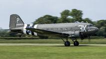 N473DC - Aerolegends Douglas C-47A Skytrain aircraft