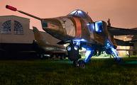 XX730 - Royal Air Force Sepecat Jaguar GR.1 aircraft