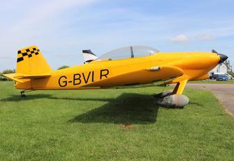 G-BVLR - Private Vans RV-4