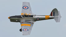 SP-YAC - Private de Havilland Canada DHC-1 Chipmunk aircraft