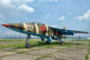 157 - Romania - Air Force Avioane Craiova IAR-93A Vultur aircraft