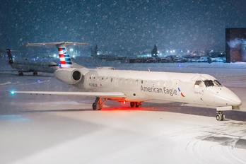 N608LM - American Eagle Embraer EMB-145