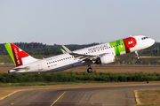 CS-TVA - TAP Portugal Airbus A320 NEO aircraft