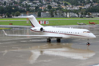 N148QS - Netjets (USA) Bombardier BD-700 Global 6000