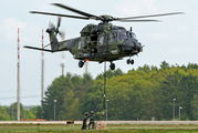 79+13 - Germany - Air Force NH Industries NH-90 TTH aircraft