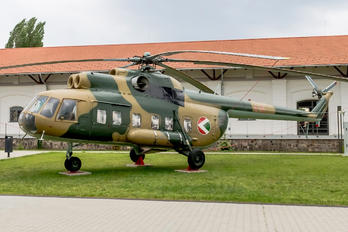 416 - Hungary - Air Force Mil Mi-8S