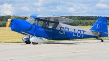 SP-LOT - Private RWD RWD-5 aircraft