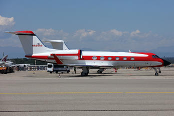 N88999 - Private Gulfstream Aerospace G-IV,  G-IV-SP, G-IV-X, G300, G350, G400, G450