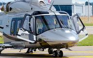 HB-ZQK - Swiss Jet Agusta Westland AW139 aircraft