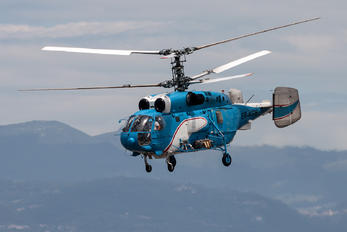 ER-KGB - Private Kamov Ka-32 (all models)