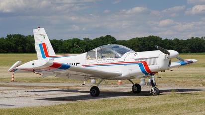 OK-MNE - Private Zlín Aircraft Z-142