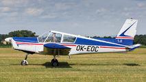 OK-EOC - Aeroklub Czech Republic Zlín Aircraft Z-43 aircraft