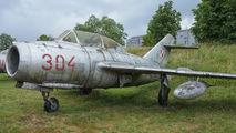 304 - Poland - Air Force PZL Lim-2 SB aircraft
