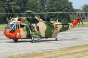 RS04 - Belgium - Air Force Westland Sea King Mk.48 aircraft