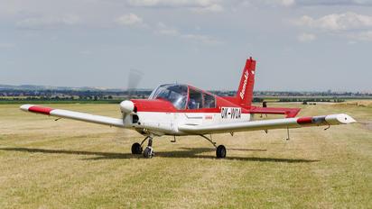 OK-WOA - Bemoair Zlín Aircraft Z-43