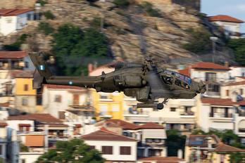 ES 1021 - Greece - Hellenic Army Boeing AH-64A Apache