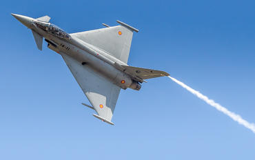 C.16-47 - Spain - Air Force Eurofighter Typhoon S