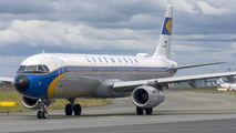 D-AIDV - Lufthansa Airbus A321 aircraft