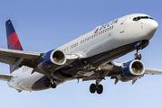 N3768 - Delta Air Lines Boeing 737-800 aircraft