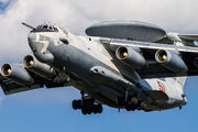 RF-50606 - Russia - Air Force Beriev A-50 (all models) aircraft