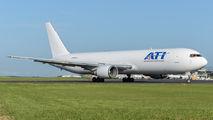 N376AN - ATI - Air Transport International Boeing 767-300ER aircraft