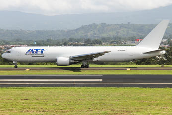 N37AN - ATI - Air Transport International Boeing 767-300F