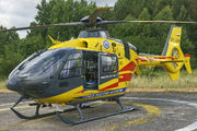 SP-HXW - Polish Medical Air Rescue - Lotnicze Pogotowie Ratunkowe Eurocopter EC135 (all models) aircraft