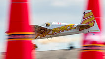 N540PB - Red Bull Zivko Edge 540 series aircraft