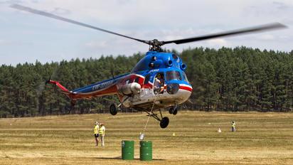 RA-323AO - Belarus - DOSAAF Mil Mi-2