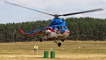 RA-323AO - Belarus - DOSAAF Mil Mi-2 aircraft