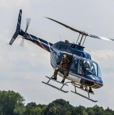 OK-HCE - Heli Czech Bell 206B Jetranger III