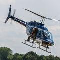 OK-HCE - Heli Czech Bell 206B Jetranger III aircraft