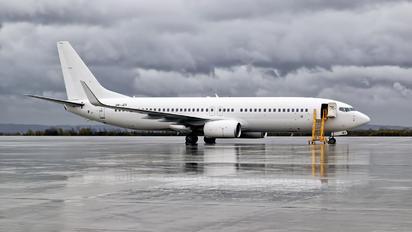 OM-JEX - Air Explore Boeing 737-8AS