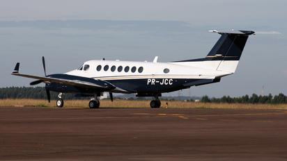 PR-JCC - Private Beechcraft 300 King Air 350