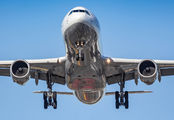 D-AIKL - Lufthansa Airbus A330-300 aircraft