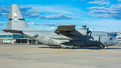 92-1453 - USA - Air Force Lockheed C-130H Hercules