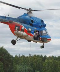 EW-322A0 - Belarus - DOSAAF Mil Mi-2
