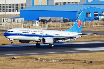 B-5310 - China Southern Airlines Boeing 737-800