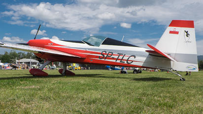 SP-TLC - Private Extra 330SC