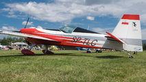 SP-TLC - Private Extra 330SC aircraft