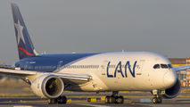 CC-BGJ - LAN Airlines Boeing 787-9 Dreamliner aircraft